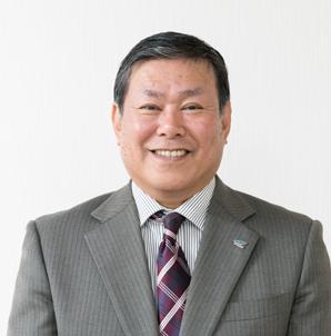 部長 平野 賢司
